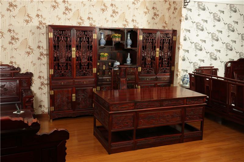 常州红木家具