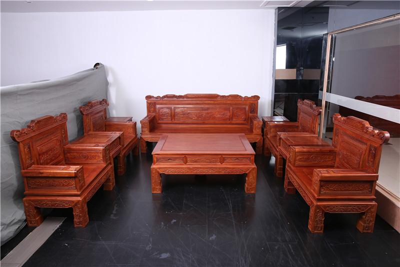 常州红木家具定制