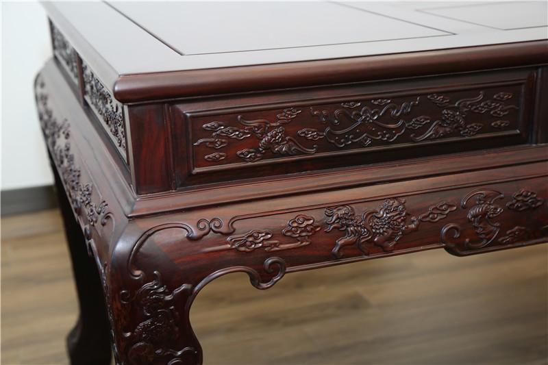无锡红木家具